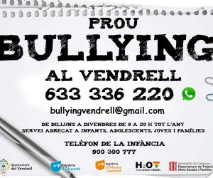 Prou BULLYING